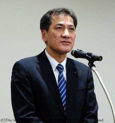 富山県の伍嶋部長