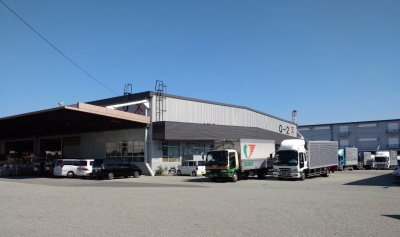 大阪・南港営業所