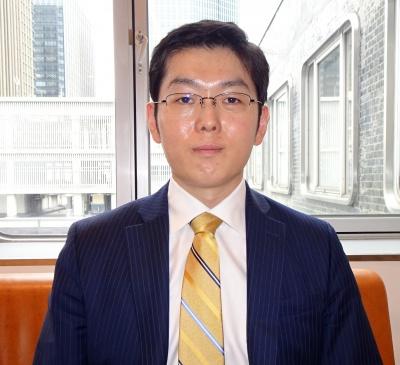 大島CEO
