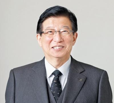川勝平太・静岡県知事