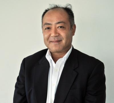 NYKバルクシップ・アジア マネジングディレクター・岸剛史氏