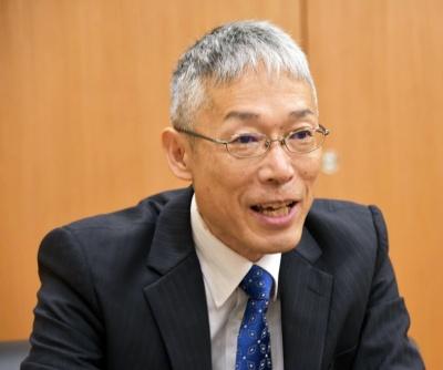 三井海洋開発社長・香西勇治氏