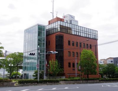 神戸市にある大阪湾水先区水先人会事務所