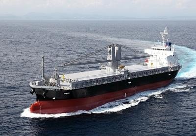 多目的貨物船