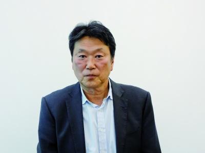 川崎汽船常務執行役員 情報システム、AI・デジタライゼーション戦略ユニット統括 新井大介氏