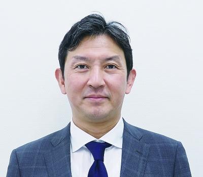 川崎汽船執行役員 中山 久氏