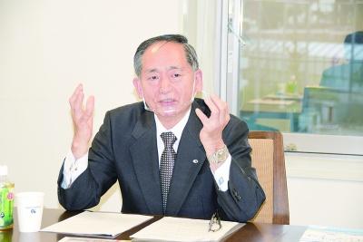 ヤマトグループ総合研究所理事長 木川 眞氏