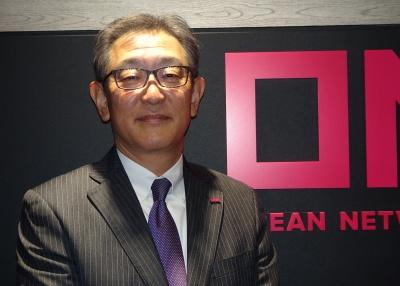 オーシャンネットワークエクスプレス(ONE)ジャパン社長 木戸 貴文氏