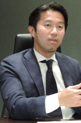 三井物産 輸送機械第二部長 村田 浩一氏