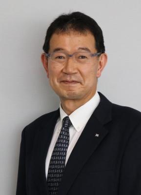 日本郵船常務執行役員 ドライバルク輸送本部長 鹿島 伸浩氏