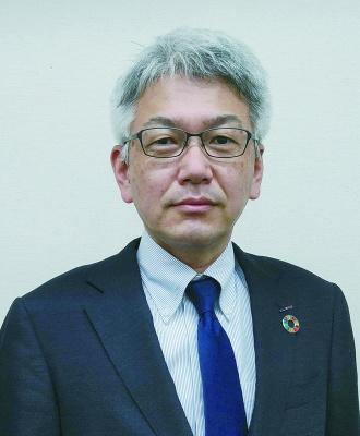 広島銀行船舶ファイナンス部長 吉崎 能章氏