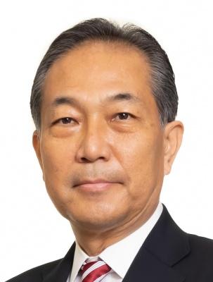 航空貨物運送協会(JAFA)の鳥居伸年会長(近鉄エクスプレス社長)