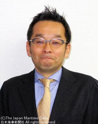 ベン・ライン・エージェンシーズ・ジャパン次期社長・宮崎博正氏
