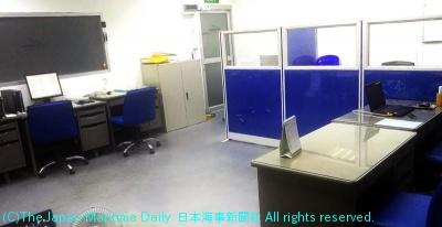 ドンムアン空港事務所