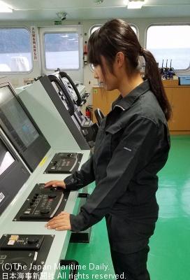 女性も働きやすい職場づくりを進める